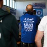 65 Błękitna Wstęga Zatoki Gdańskiej || 2016-10-01, Gdynia, Polska || © Copyright 2016 || Robert Hajduk - ShutterSail.com || All Rights Reserved ||